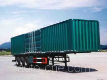 Lufeng ST9320X box body van trailer