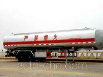 Lufeng ST9330GYYA oil tank trailer