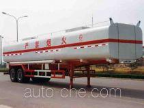 Lufeng ST9340GYY oil tank trailer