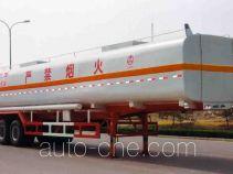 Lufeng ST9341GYY oil tank trailer