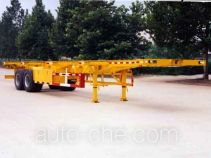 Lufeng ST9350TJZ container carrier vehicle