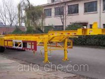 Lufeng ST9402TJZ container carrier vehicle