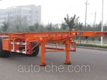 Lufeng ST9373TJZ container transport trailer