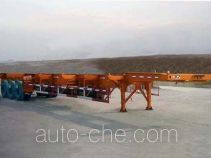 Lufeng ST9382TJZ container carrier vehicle