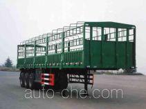 Lufeng ST9390CS stake trailer