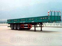 鲁峰牌ST9393型半挂车
