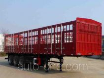 Lufeng ST9401CCY stake trailer