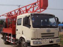 Shanshan STC5110TZJDPP100-5 drilling rig vehicle