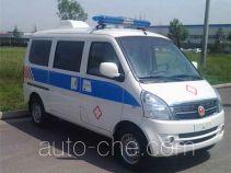 Tongjiafu STJ5020XJH ambulance