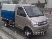 Tongjiafu STJ5020ZLJ dump garbage truck