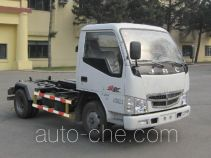 Tongjiafu STJ5031ZXX detachable body garbage truck