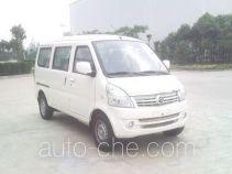 Tongjiafu STJ6404A methanol MPV