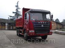 Daxiang STM3255M3645C dump truck