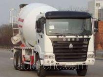 Daxiang STM5250GJB concrete mixer truck