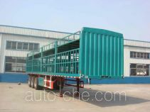 Daxiang animal transport trailer
