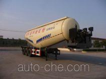 Daxiang STM9400GFL bulk powder trailer