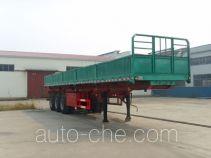 Daxiang STM9400Z dump trailer