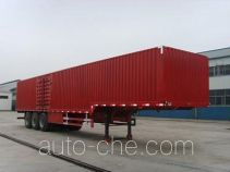 Daxiang STM9403XXY box body van trailer