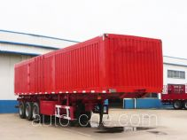 Daxiang STM9401XXYZ box body van trailer