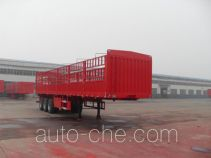 Daxiang STM9402ACLX stake trailer