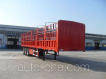 Daxiang STM9402DCLX stake trailer