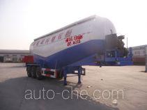 大翔牌STM9402GFL型粉粒物料运输半挂车