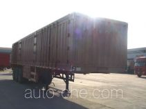 Daxiang STM9402XXY box body van trailer