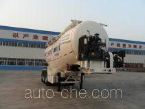 Daxiang STM9403GXH ash transport trailer