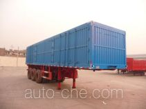 Daxiang STM9404XXY box body van trailer