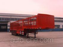 大翔牌STM9405CLX型仓栅式运输半挂车