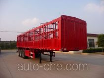 Daxiang STM9406CLX stake trailer