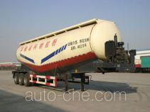 大翔牌STM9406GFL型粉粒物料运输半挂车