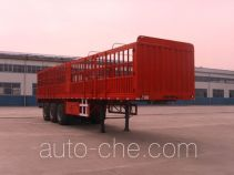 Daxiang STM9407CLX stake trailer