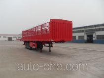 Daxiang STM9408CLX stake trailer