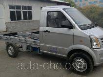 Sitom STQ1021L01Y1NBEV2 electric truck chassis