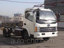 Sitom STQ1041L02Y1NBEV electric truck chassis