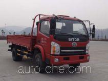 十通牌STQ1043L02Y1N5型载货汽车