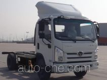 Sitom STQ1043L02Y1NBEV2 electric truck chassis