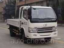 十通牌STQ1043L2Y24型载货汽车