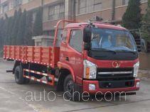 十通牌STQ1085L04Y1N4型载货汽车