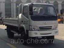 十通牌STQ1085L2Y1N04型载货汽车