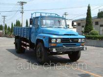十通牌STQ1101CL6Y2型载货汽车