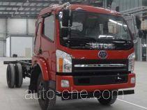 十通牌STQ1101L03Y1N5型载货汽车底盘