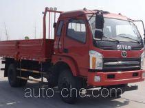 十通牌STQ1102L7Y1N5型载货汽车