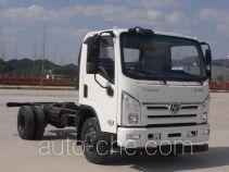 十通牌STQ1103L02Y1N5型载货汽车底盘
