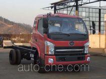 十通牌STQ1121L03Y1N5型载货汽车底盘