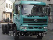 十通牌STQ1121L10Y14型载货汽车底盘