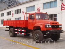 十通牌STQ1132CL10Y3型载货汽车