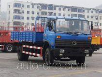 十通牌STQ1160L10N13型天然气载货汽车
