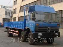 十通牌STQ1161L12T5D4型载货汽车